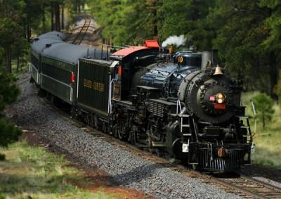 Williams Train Days