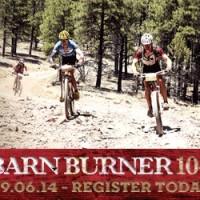 BarnBurner 104 MTB