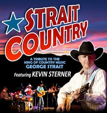 """Strait Country"" A Tribute to George Strait"