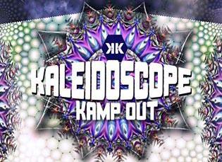 Kaleidoscope Kamp Out