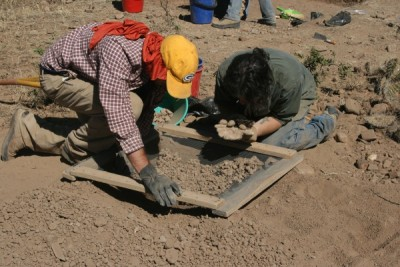 Discovery Summer Camps – Adventures in Archaeology
