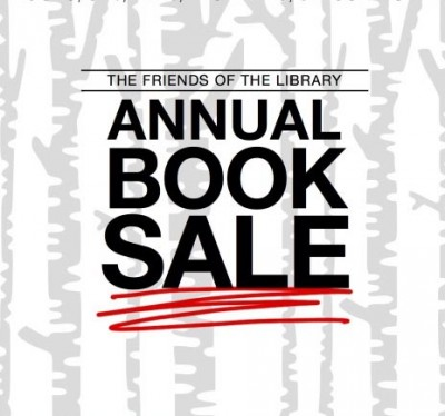 Friends of the Flagstaff Public Library Annual Book Sale
