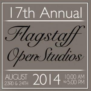 Flagstaff Open Studios