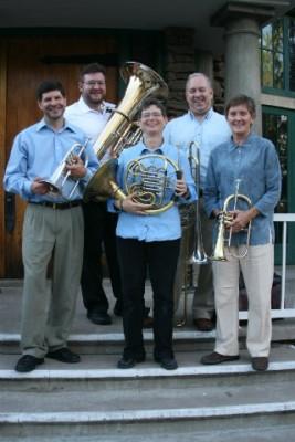 Elden Brass Quintet
