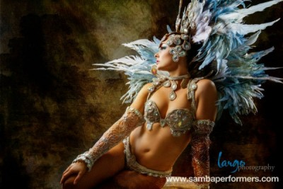 Brazilian Samba Workshop