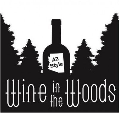 Wine in the Woods: AZ Style