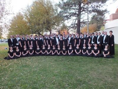 Fall Festival of Choirs