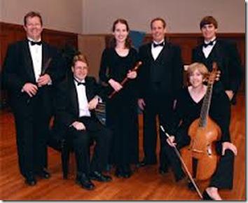 Horizons Concert Series: Echoing Air