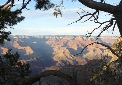 Grand Canyon Slide Show and Story Telling