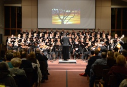 Handel's Messiah Sing-A-Long