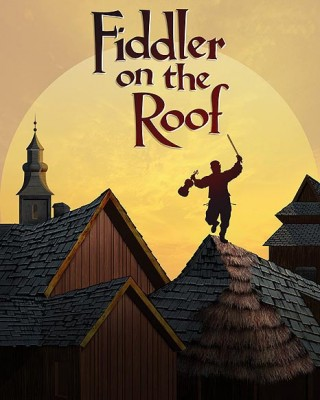 Auditions for Fiddler on the Roof