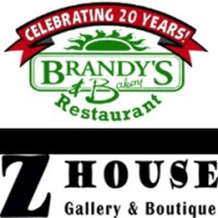 Brandy's Art Market