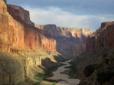 Future of the Colorado Plateau Forum: Drought and the Colorado River