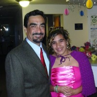 Daddy-Daughter Ball