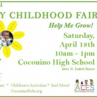 Early Childhood Fair: Help Me Grow!