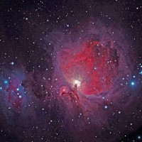 """""""Fifty Years of Astrophotography"""" - Coconino Astronomical Society Meeting"""
