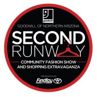 Goodwill's Second Runway Fashion Show