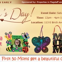 Mother's Day Free Crafts