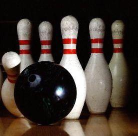 Super Fantastic Bowling Fundraiser