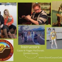 Celtic Arts Academy Classes