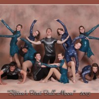 Velocity Dance Company Auditions and Workshop