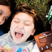 Songs, Skits, and S'mores: Girl Scout Roundup