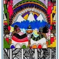 6th Annual All Native Arts and Cultural Festival