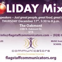 Holiday Mixer at the Oakmont