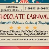 4th Annual Chocolate Carnival