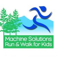 Machine Solutions Run & Walk for Kids