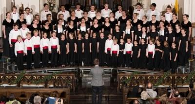 Flagstaff Youth Chorale Registration