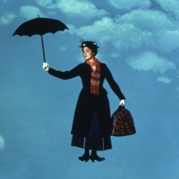 Auditions for Disney's Mary Poppins