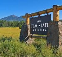 FLP Discussion: Why Flagstaff?