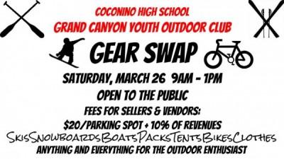 Outdoor Gear Swap