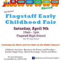 Early Childhood Fair