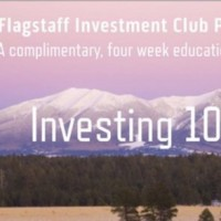 Investing 101 Complimentary 4-Week Course (Morning Session)