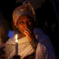 Migrant Lives and Leadership Photo Exhibit Opening Celebration