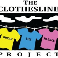 The Clothesline Project: Awareness Display for Sexual and Domestic Violence