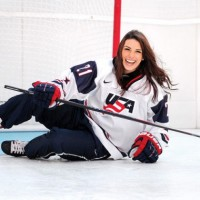 Women's Hockey Drop In