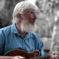 An Evening of Folk & Old-Timey Music with Bill Burke