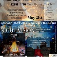 Day Vision - Workshops