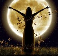 Full Flower Moon Ceremony and Sound Bath