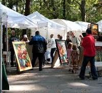 Flagstaff Art & Craft Festival-Memorial Weekend