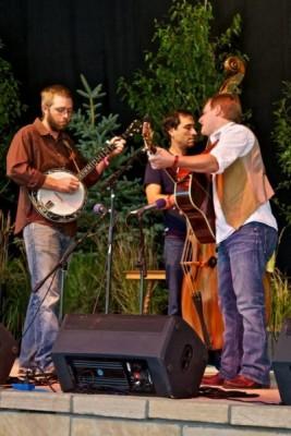 Voluntary String Band