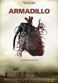 """Armadillo"""