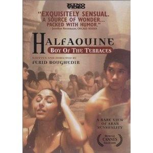 """Halfaouine"""