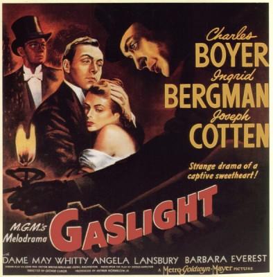 """""""Gaslight"""""""