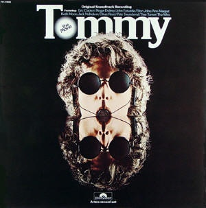 """Tommy"""