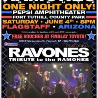 The Ravones