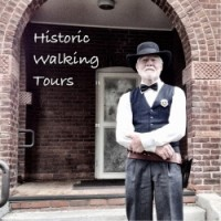 Flagstaff Historic Walking Tour with Jerry Snow